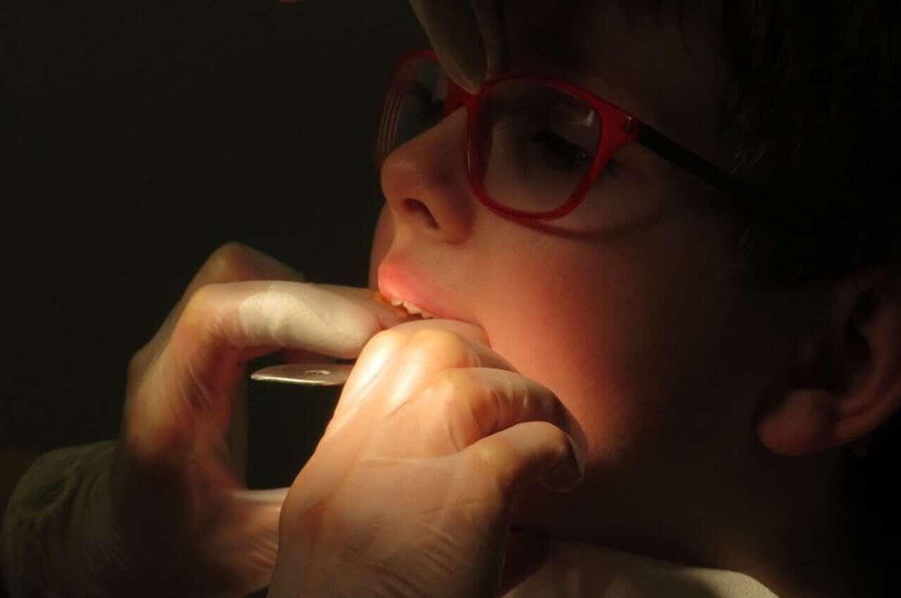 Paura Del Dentista Nei Bambini