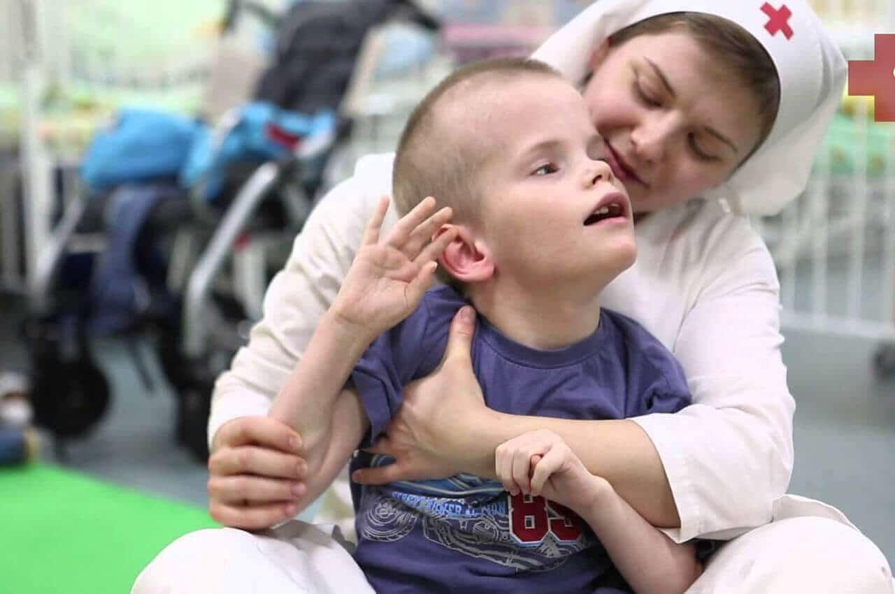 Bambini Con Disabilita