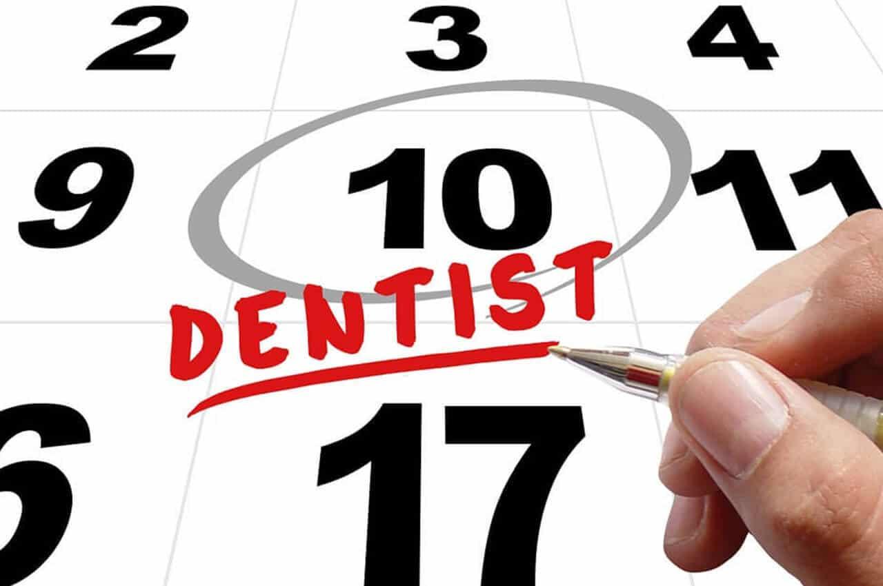Visita Di Controllo Dentista