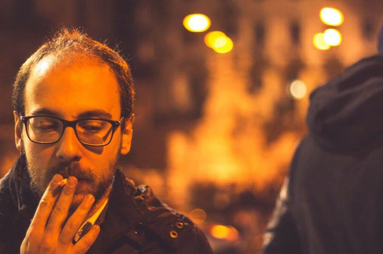 Sigaretta Elettronica Tartaro