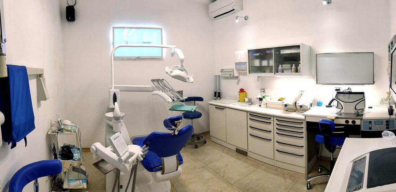 stanza 2 studio dentistico cozzolino