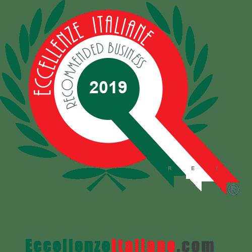 Eccellenze Italiane 2019