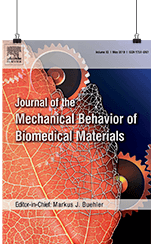 Journal Biomedical Materials