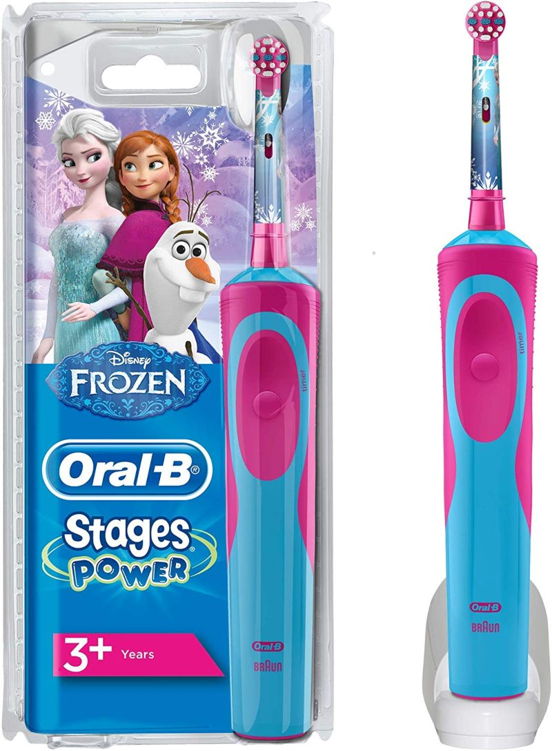 Oral-B Stages Power (Bambini)