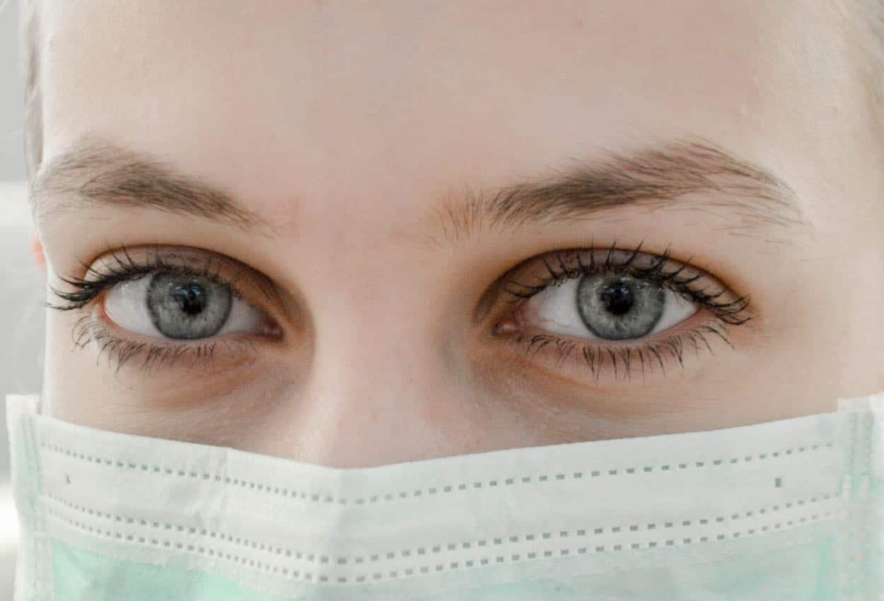 prevenzione coronavirus dal dentista