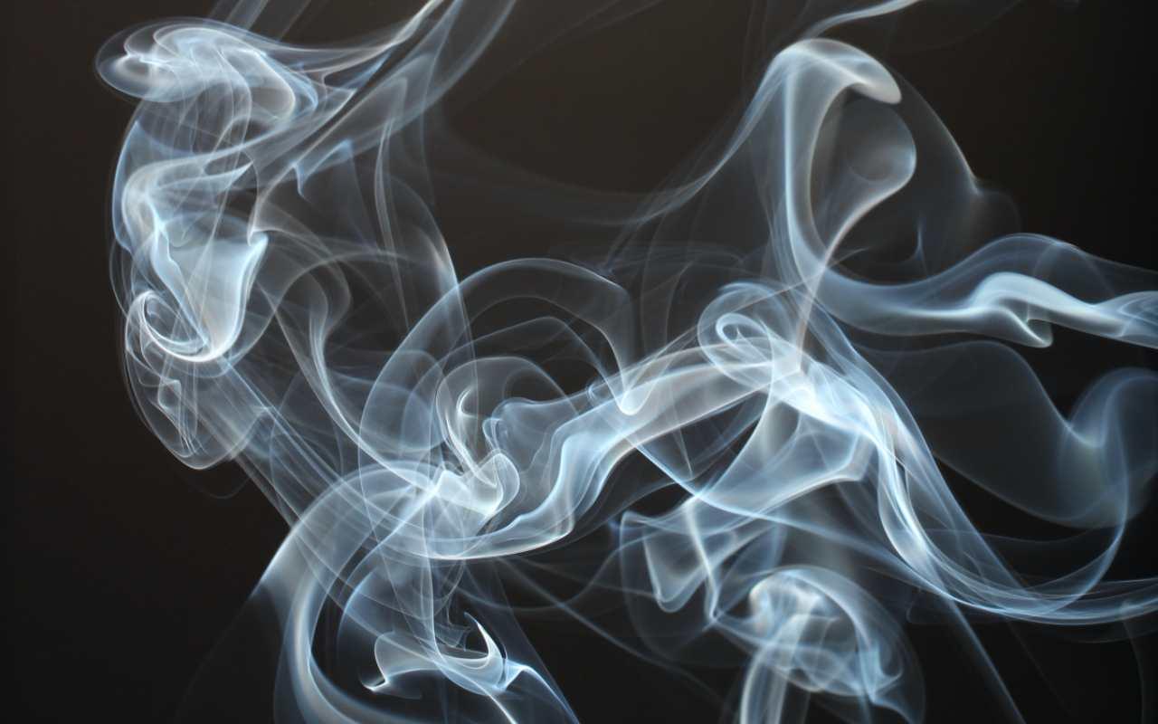 Fumare dopo estrazione dente